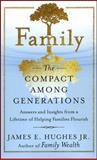 Family, James E. Hughes, 1576600246
