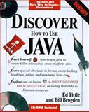 Discover Java, Tittel, Ed, 0764580248
