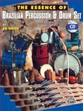 The Essence of Brazilian Percussion and Drum Set, Ed Uribe, 076922024X
