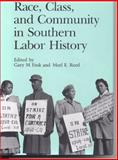 Race, Class, and Community in Southern Labor History 9780817350246