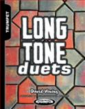 Long Tone Duets for Trumpets, Vining, David, 193551024X