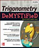 Trigonometry, Stan Gibilisco, 0071780246