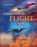 Introduction to Flight, Anderson, John, 0073380245