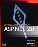 Introducing Microsoft ASP.NET 2.0, Esposito, Dino, 0735620245