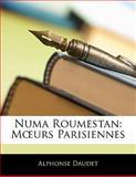 Numa Roumestan, Alphonse Daudet, 1142720241