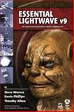 Essential LightWave, Steve Warner and Timothy Albee, 1598220241