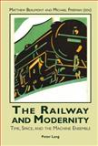 The Railway and Modernity, , 3039110241