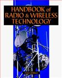 Handbook of Radio and Wireless Technology 9780070230248