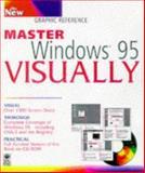 Master Windows 95 Visually 9780764560248