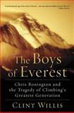 The Boys of Everest, Clint Willis, 0786720247