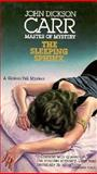 The Sleeping Sphinx, John Dickson Carr, 0930330242