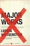 Major Works 1st Edition
