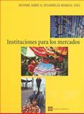 Informe Sobre el Desorrollo Mundial 2002 9780821350249