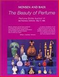 The Beauty of Perfume, Rodney L. Baer and Christie M. Lefkowith, 0963610244
