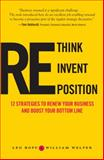 Rethink, Reinvent, Reposition, Leo Hopf and William Welter, 1605500240