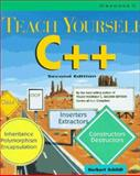 Teach Yourself C++, Schildt, Herbert, 0078820251