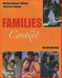 Families in Context : An Introduction, Ihinger-Tallman, Marilyn and Cooney, Teresa M., 0195330250