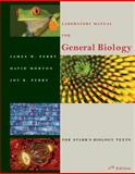 Laboratory Manual for General Biology, Perry, James W. and Morton, David, 0534380255