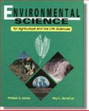 Environmental Science for Agriculture and the Life Science, Camp, William G. and Donahue, Roy L., 0827350252