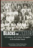 Blacks in Whites, Krish Reddy, 1869140257