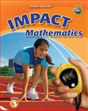 Math Connects, Grade 3, IMPACT Mathematics, Student Edition, Macmillan/McGraw-Hill, 0021070253