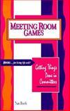 Meeting Room Games, Nan Booth, 0918420253