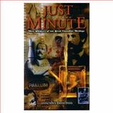 Just Another Minute, Marsha Boulton, 1552780252