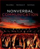 Nonverbal Communication 6th Edition