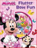 Disney Minnie Mouse Flutter Bow Fun, Disney Minnie Mouse, 0794430252
