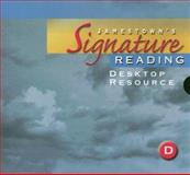 Jamestown's Signature Reading, Glencoe McGraw-Hill Staff, 0809200252