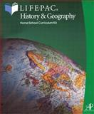 History and Geography, Alpha Omega Publications, 0867170255