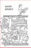 Plato's Republic (complete), Plato, 1887250255