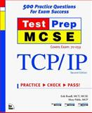 MCSE TestPrep, Erik Rozell and Mary Pablo, 0735700257