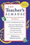 The Teacher's Almanac, Woodward, Patricia, 0737300256