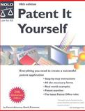 Patent It Yourself, David Pressman, 1413300251
