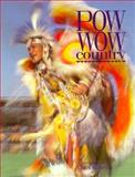 Pow Wow Country, Roberts, Chris, 1560370254