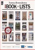 Nashville Business Journal : 2010 Book of Lists, , 1616420251