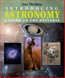 Introducing Astronomy, Iain Nicolson, 1780460252