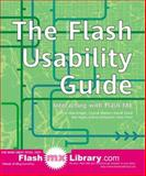 The Macromedia Flash Usability Guide : Interacting with Flash MX, McGregor, Chris, 190345025X