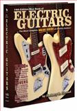 Blue Book of Electric Guitars, Alfred Publishing Staff, 1936120259