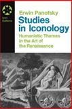 Studies in Iconology, Erwin Panofsky and Gerda S. Panofsky, 0064300250