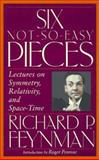 Six Not-So-Easy Pieces, Richard Phillips Feynman, 0201150255