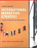 International Marketing Strategy 9781844800254