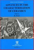 Advances in the Characterisation of Ceramics, , 1861250258