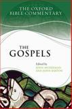 The Gospels, John Muddiman, John Barton, 0199580251
