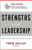 Strengths Based Leadership 9781595620255