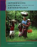 Introducing Cultural Anthropology, Lenkeit, Roberta Edwards, 007282025X