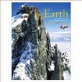 Earth : An Introduction to Physical Geology, Tarbuck, Edward J. and Lutgens, Frederick K., 0130920258