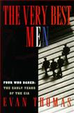 The Very Best Men, Evan Thomas, 0684810255