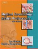 Medical Terminology for Health Professions (Book Only), Ehrlich, Ann and Schroeder, Carol L., 111132025X